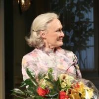 Photo Coverage: A DELICATE BALANCE Pays Tribute to Mike Nichols at Opening Night Curtain Call