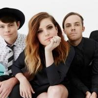 Echosmith's 'Cook Kids' Goes Platinum, Set for 'FALLON', VH1 & More