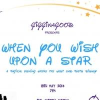 BWW Reviews: GIGGIN4GOOD - WHEN YOU WISH UPON A STAR, St Paul's Church Covent Garden, May 18 2014