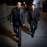 THE CRYSTAL METHOD Create Score for JJ Abrams' 'Almost Human'