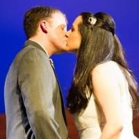 BWW Reviews: Only Two Duets: Red Branch Does Not Solve The Last 5 Years' Mysteries