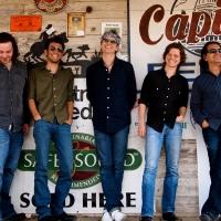 BoDeans and Livingston Taylor Headline  Wisconsin Music Arts Festival Today