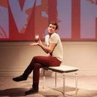 BUYER & CELLAR, Starring Michael Urie, Transfers to Barrow Street Theatre, Now thru 6/24