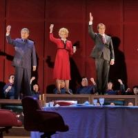 BWW Reviews: 'China' Comes to San Diego Opera