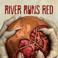 DarkFuse Releases RIVER RUNS RED, the First Book in The Border Trilogy