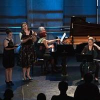 The New York Festival of Song Announces New Details in the 2015 Edition of NYFOS Next