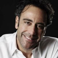 Brad Garrett Comes to Scottsdale Center for the Performing Arts Tonight