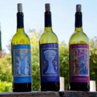 BWW Reviews: California Wine Country