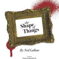 Duke's Eye Productions Present THE SHAPE OF THINGS This Weekend