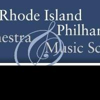 The Rhode Island Philharmonic Youth Orchestras' January Concerts Include A DAY AT THE MUSEUM and YOUTH WIND ENSEMBLES