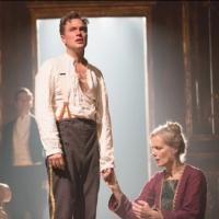 Photo Flash: First Look at THE WINTER'S TALE at Sheffield's Crucible Theatre