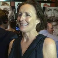 BWW TV: Fiona Shaw & THE TESTAMENT OF MARY Team Celebrate Opening Night!
