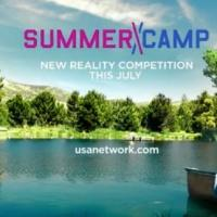 USA Announces Contestants for New Reality Competition SUMMER CAMP