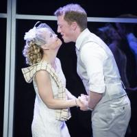 Photo Flash: First Look at Matthew Scott, Sherri L. Edelen and More in Signature's COMPANY