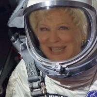 VIDEO: Bette Midler Announces Kickstarter to the Moon in All-New FUNNY OR DIE Video