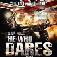 HE WHO DARES Comes to DVD, 4/7