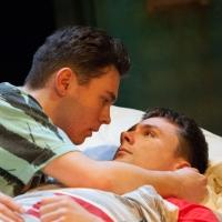 BWW Reviews: BEAUTIFUL THING, Arts Theatre, April 18 2013