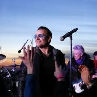 Bono Reschedules TONIGHT SHOW Appearance Following Bike Accident