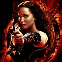 THE HUNGER GAMES: CATCHING FIRE Blazes with $70.5M on Friday; On Track to Break November Record