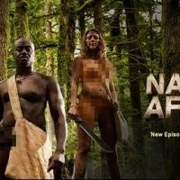 Discovery Channel Orders Third Season of NAKED AND AFRAID