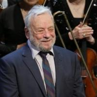 Stephen Sondheim Will Receive Chicago Public Library Foundation's Carl Sandburg Award