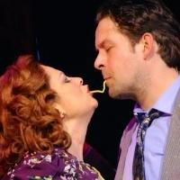 BWW Reviews: Bucks County Playhouse Presents an Aspiring New Musical: NATIONAL PASTIME