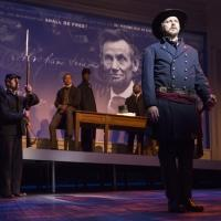 BWW Reviews: Lincoln's Words Fill a Spirited FREEDOM'S SONG at Ford's Theatre