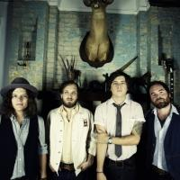 The Wild Feathers to Tour with Willie Nelson this Summer