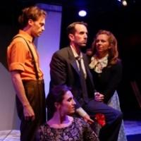 BWW Reviews: Creative Cauldron's JACQUES BREL IS ALIVE AND WELL AND LIVING IN PARIS Hits the Right Notes
