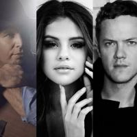 Garth Brooks, Selena Gomez & Imagine Dragons to Perform on 2014 AMA's on ABC