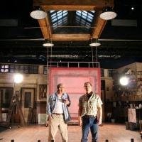 BWW Reviews: RED at Tennessee Repertory Theatre