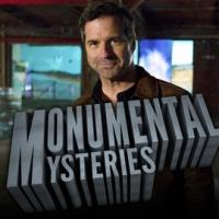 Don Wildman Hosts New Season of Travel Channel's MONUMENTAL MYSTERIES, 6/13