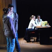BWW Review: GOOD TELEVISION Channels Great Theater at Zeitgeist Stage Company