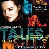 SOUND OFF: TALES OF THE CITY 20th Anniversary On DVD