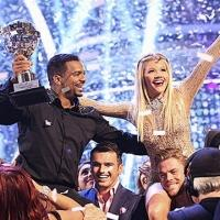Mirrorball Champ Alfonso Ribeiro to Headline DWTS: LIVE! Tour; Dates Announced!