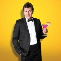 Stewart Francis Kicks Off Biggest UK Tour Yet with PUN GENT! Today