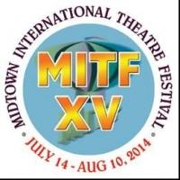 MITF Awards to Honor Best of 2014 Midwinter Madness Short Play Festival, 10/27