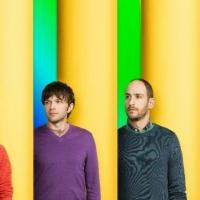 Ok Go Announces 2015 North American Tour In Support Of New Album Hungry Ghosts
