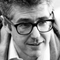 Ira Glass Set for Jacob's Pillow Dance Festival, 6/13-14