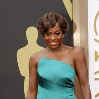 Viola Davis Confirms Role in SUICIDE SQUAD