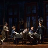 Review Roundup: THE SNOW GEESE Opens on Broadway - All the Reviews!