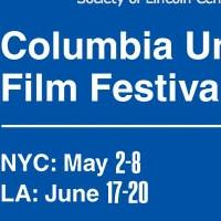 2014 Columbia University Film Festival to Run 5/2-8