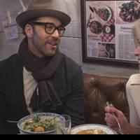 Actor Jeremy Piven to Visit CBS SUNDAY MORNING, 4/12