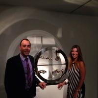 International Sculptor Lorenzo Quinn Announces Solo Exhibition at Galleria Ca' d'Oro Miami