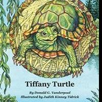 'Tiffany Turtle' is Released