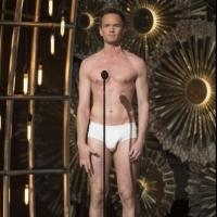 Neil Patrick Harris Responds to His OSCARS Critics