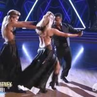 VIDEO: Alfonso Ribeiro's Passionate Paso Doble Earns Perfect Score on DWTS