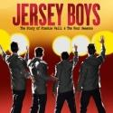 JERSEY BOYS to Perform on LIVE!, 12/3