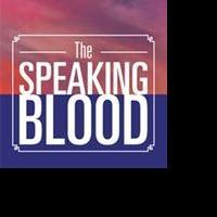 Felicia Fakrogha Releases 'The Speaking Blood'
