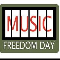 Spectrum, The National Coalition Against Censorship & Freemuse Celebrate Music Freedom Day, 3/3